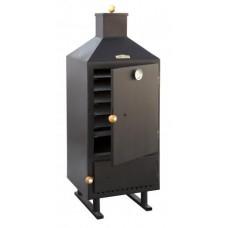 Savustusuuni, kuumasavu, 150x60x50cm