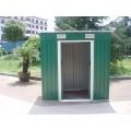 Pihavaraso 2,35 m2