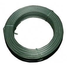 Kiristysrautalanka PVC 3mm